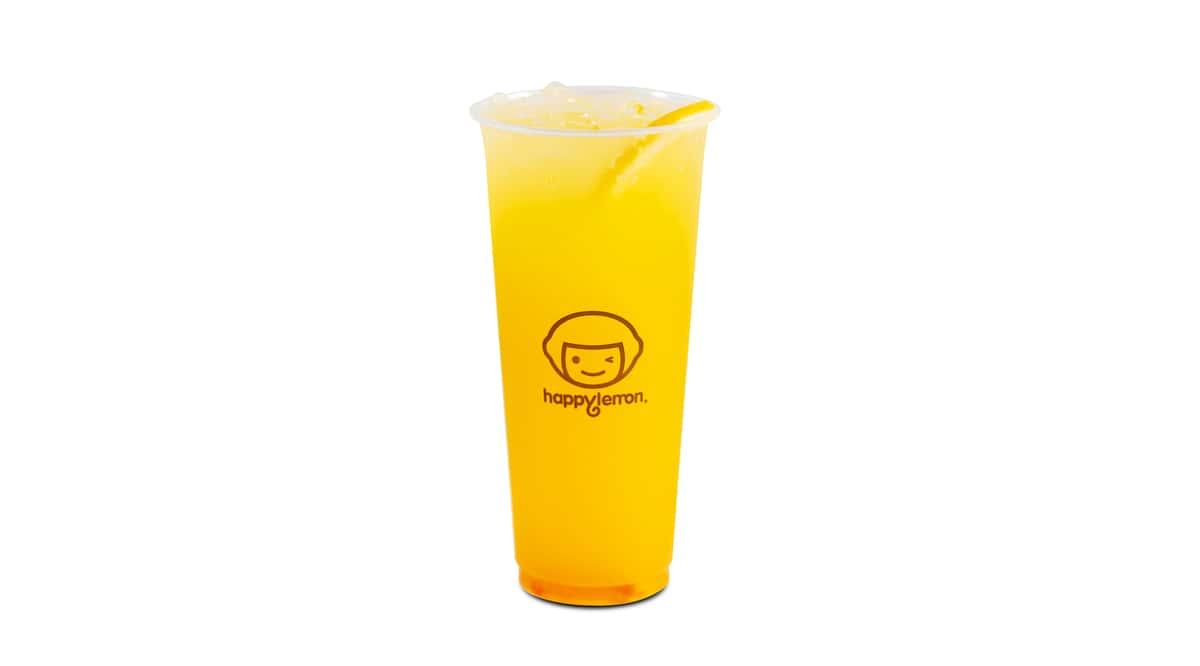 F1 Mango Jasmine Green Tea