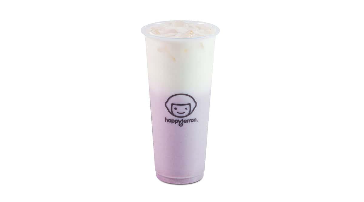 A10 Taro Milk Tea