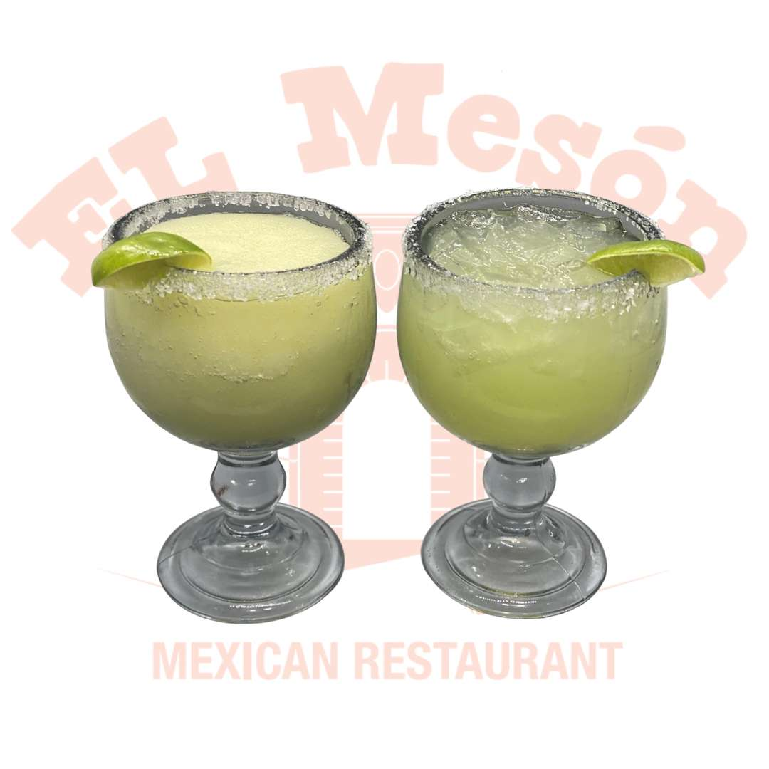 Regular House Margaritas Lime (16oz)