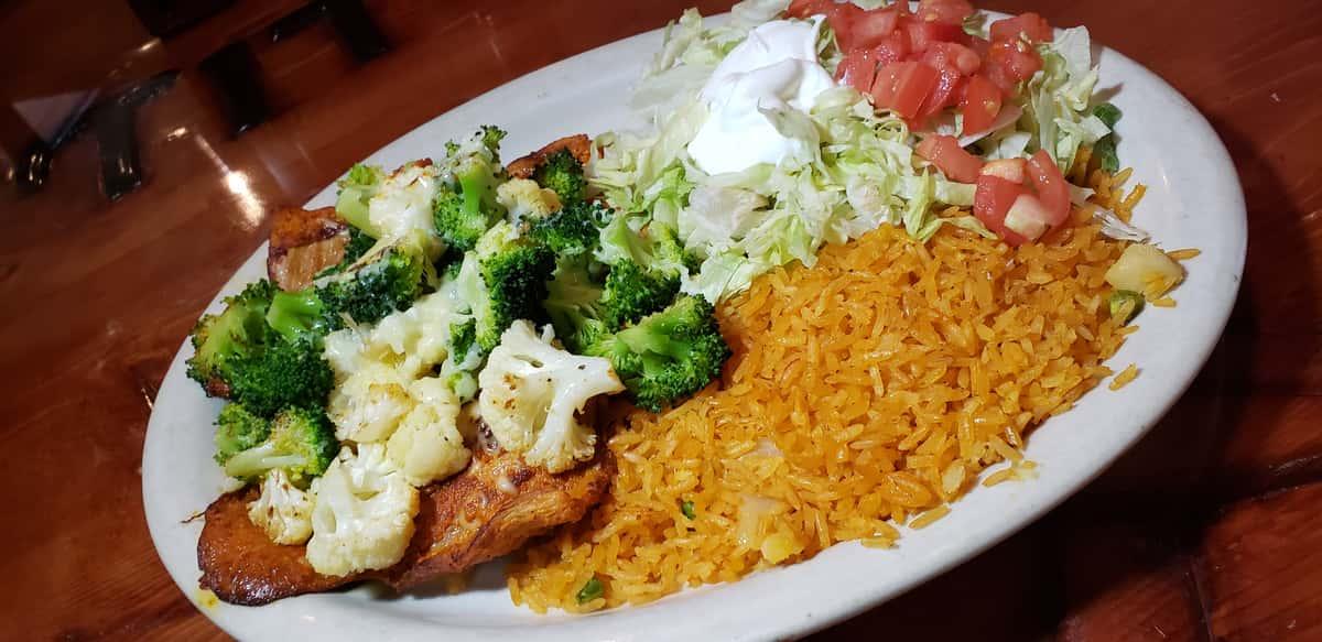 Pollo Maya