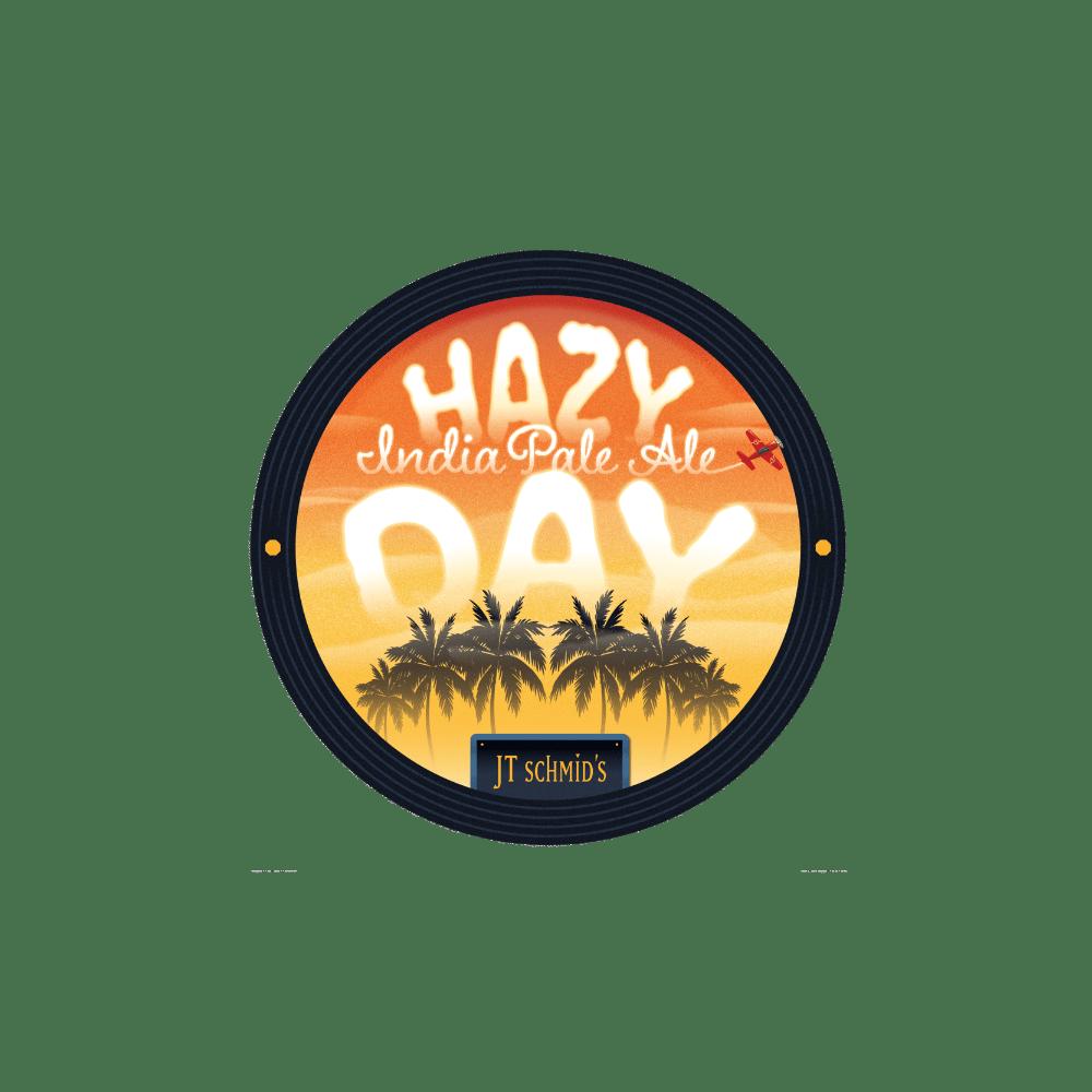 Hazy Day IPA