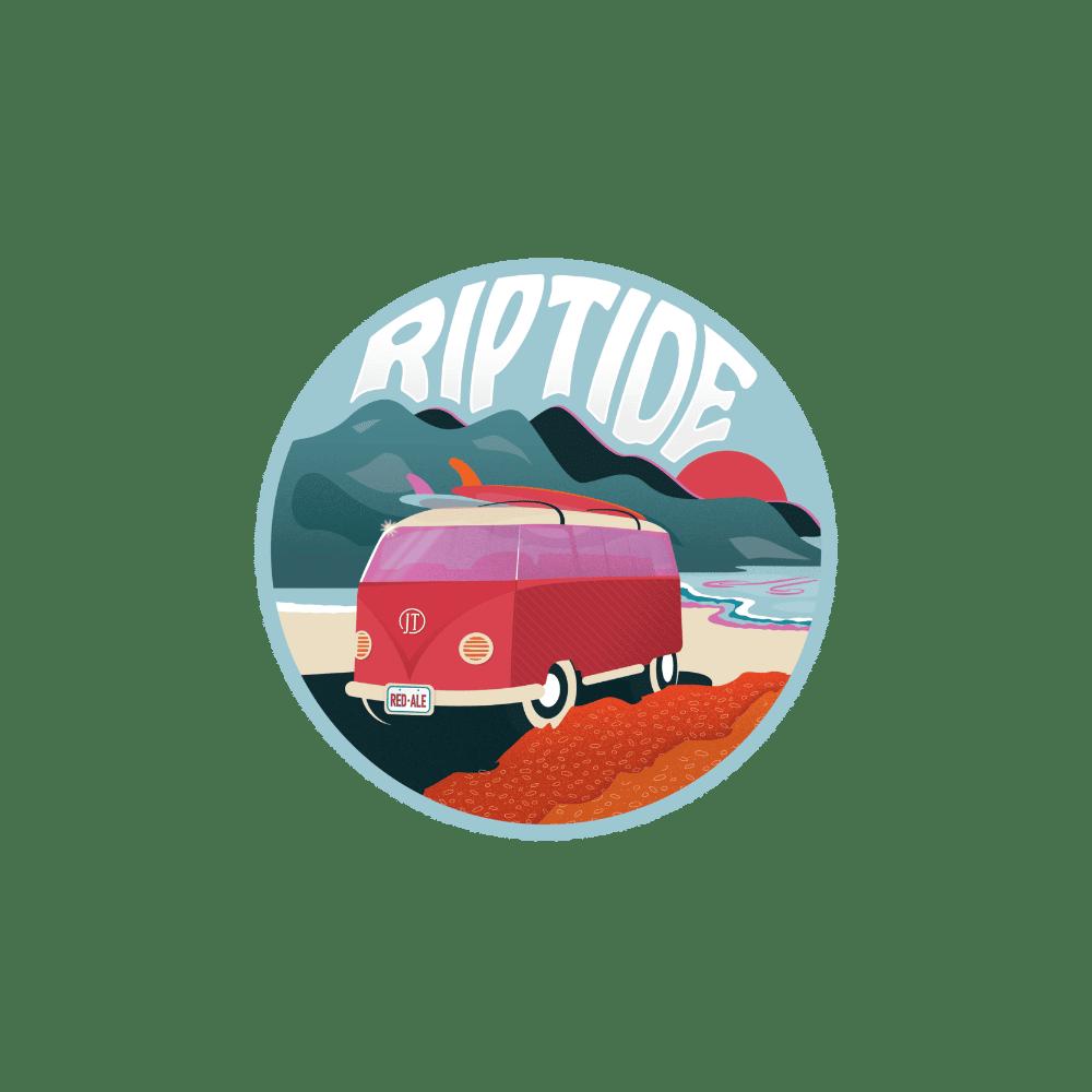 Riptide Red Ale