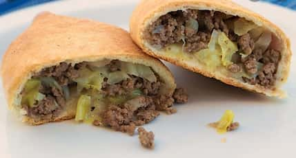 Krautburger