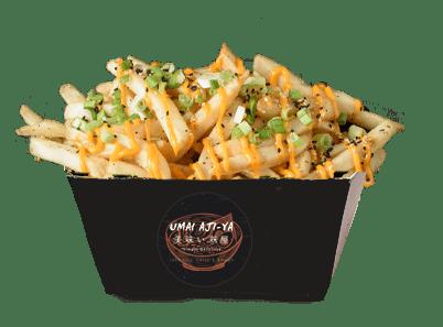 Umai Fries