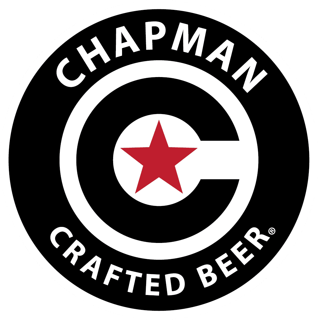 crafted beer logo