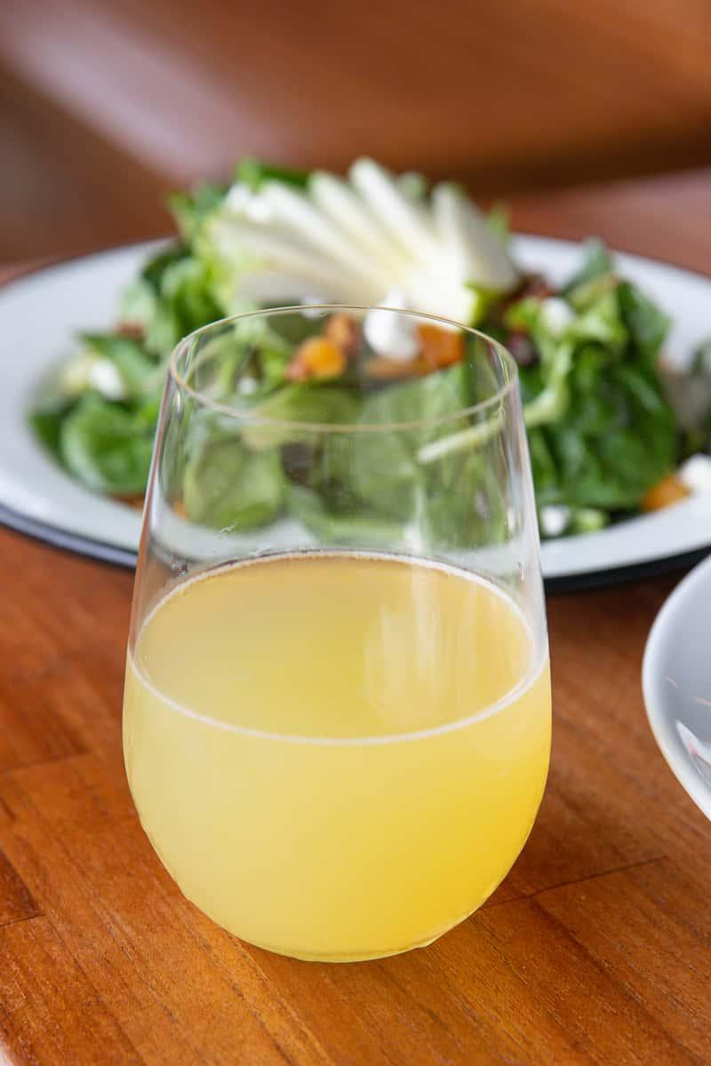 Tybee Mimosa