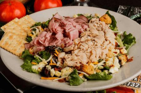 Big Daddy Chef Salad