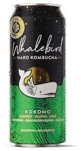 Kokomo Kombucha