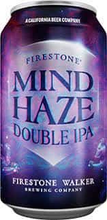 Mind Haze Double IPA