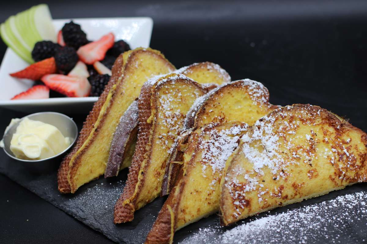 1865 French Toast