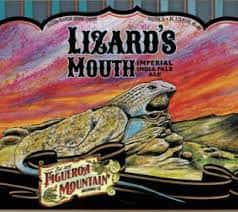 Lizard's Mouth Double IPA