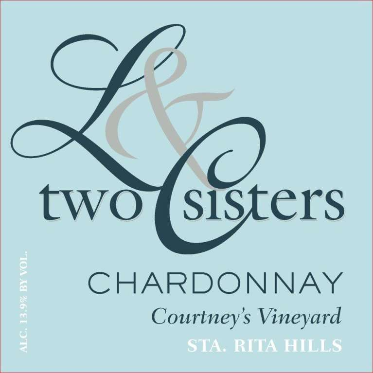 Two Sisters Chardonnay