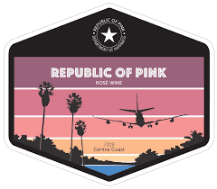 Republic of Pink Rosé