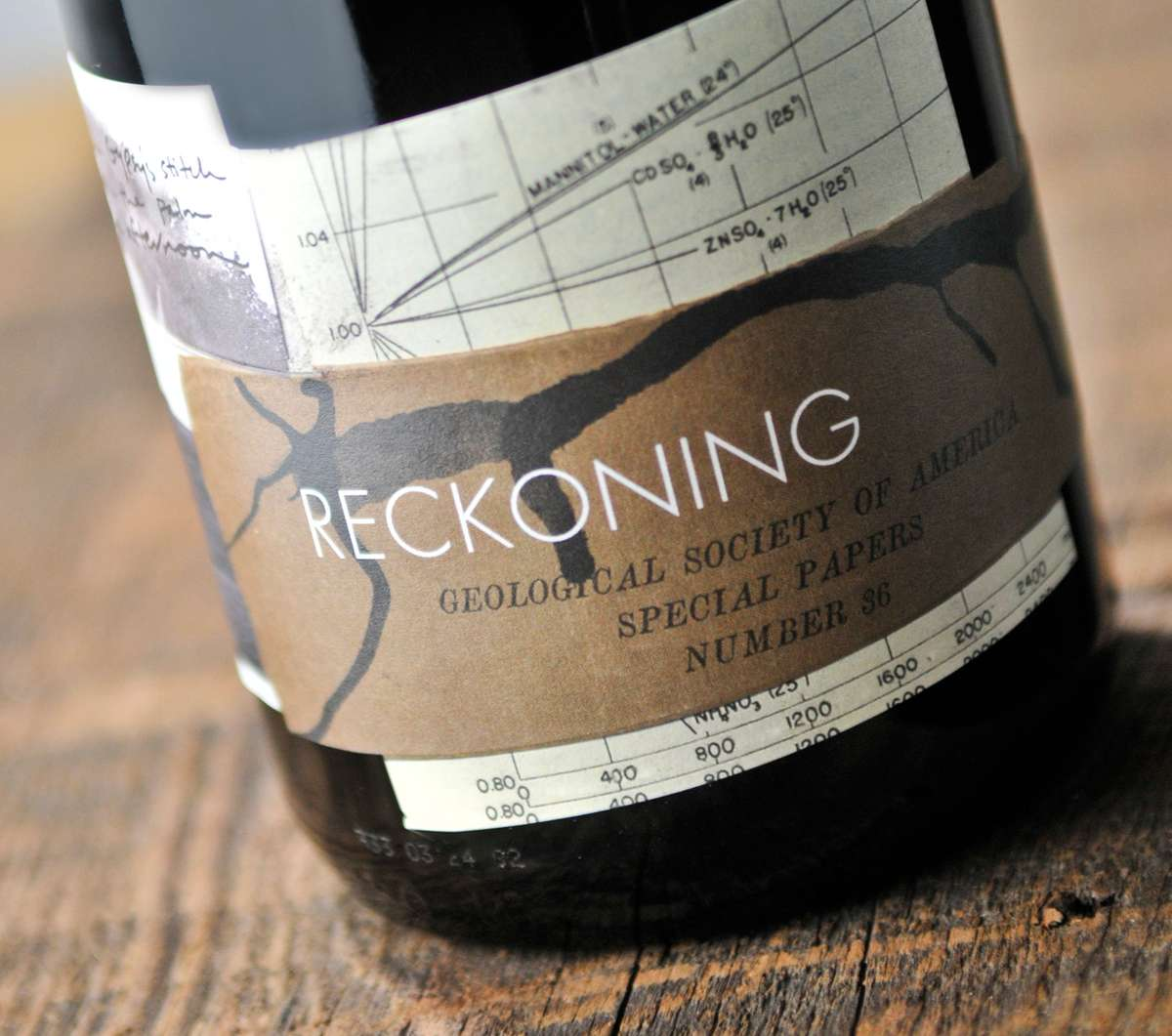 Onx Reckoning Red Blend