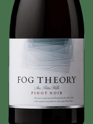 Fog Theory Pinot Noir