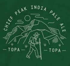 Chief Peak IPA