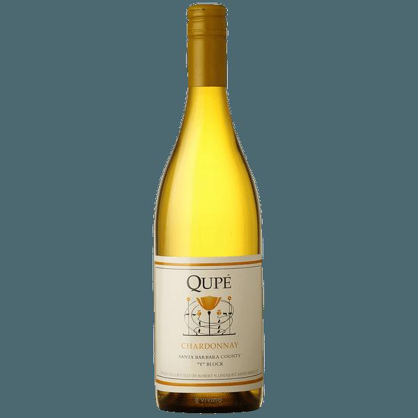 Qupe Chardonnay**