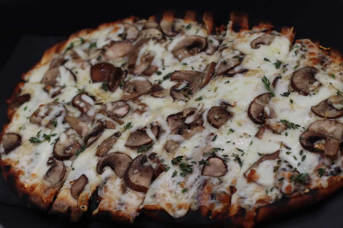 Truffled Mushroom HH