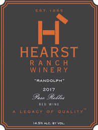 "Hearst ""Randolph"" Red Blend"