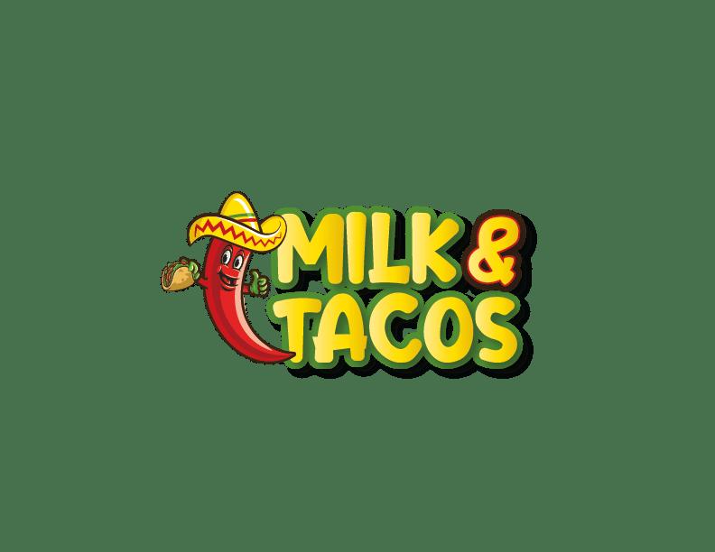 Milk & Tacos