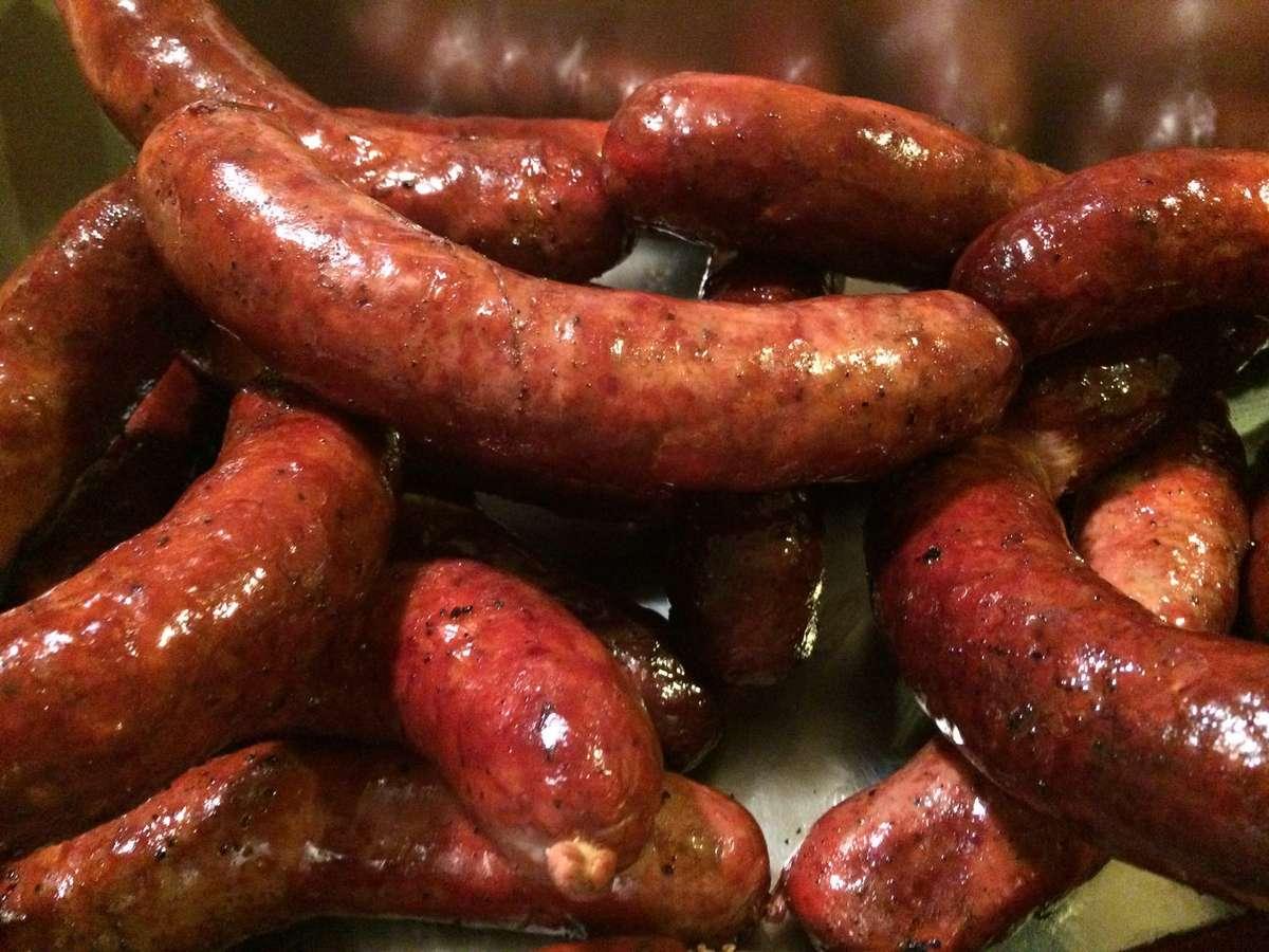 Sausage - 1/2 LB
