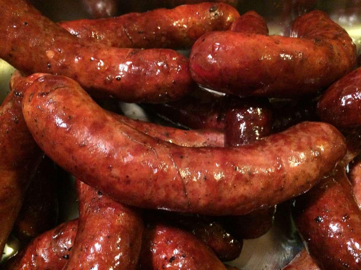 Sausage - 1 LB