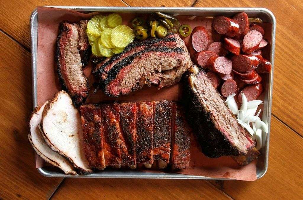 One Meat Plate