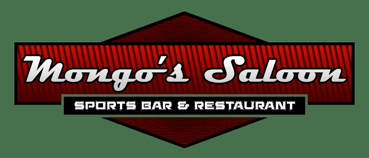 Mongo's Saloon logo