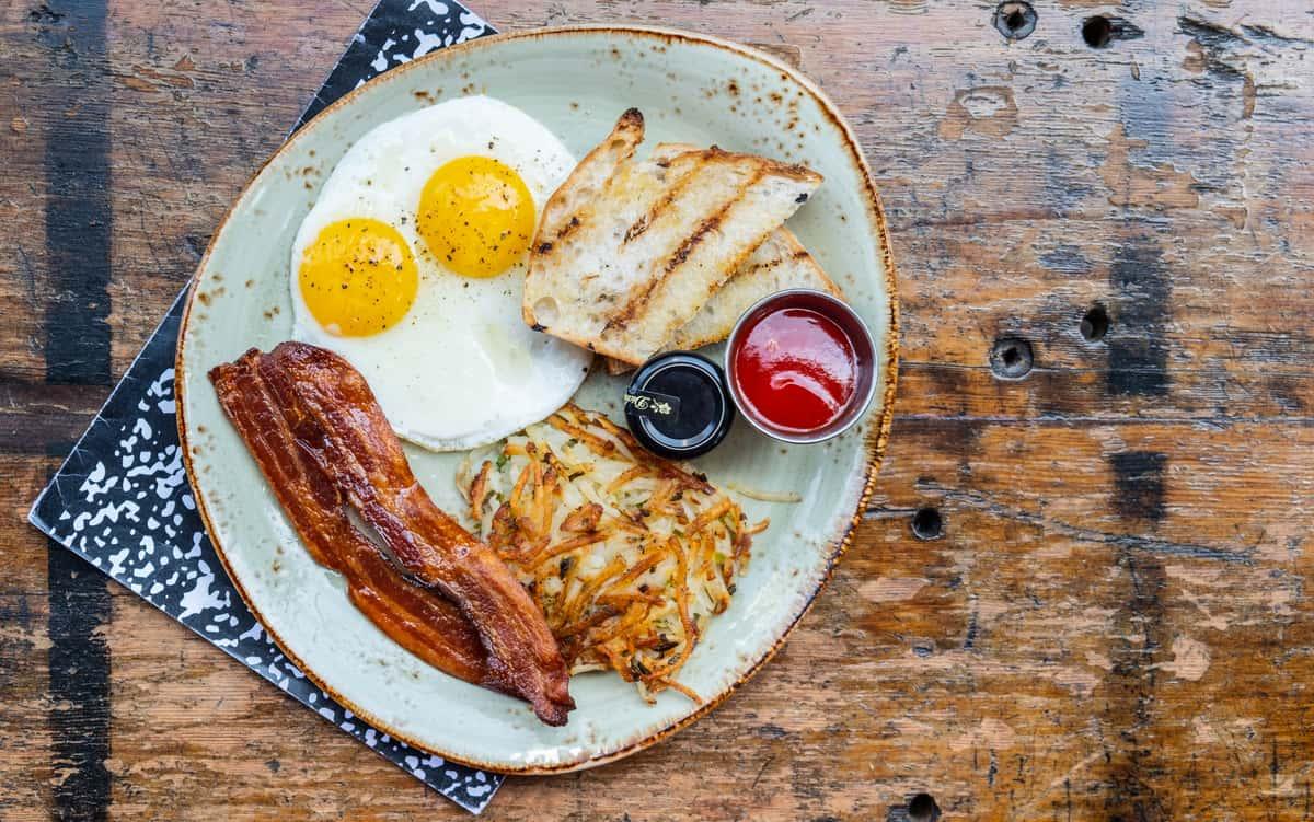 Dean's List Breakfast