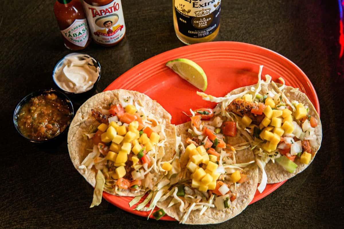 Charlie's Bar & Grill Taco Tuesday