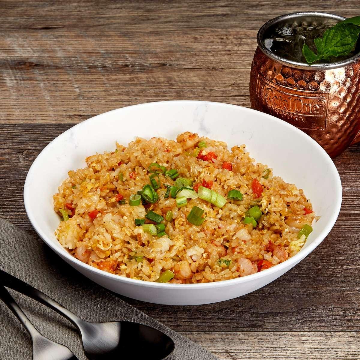 Cerritos Fried Rice