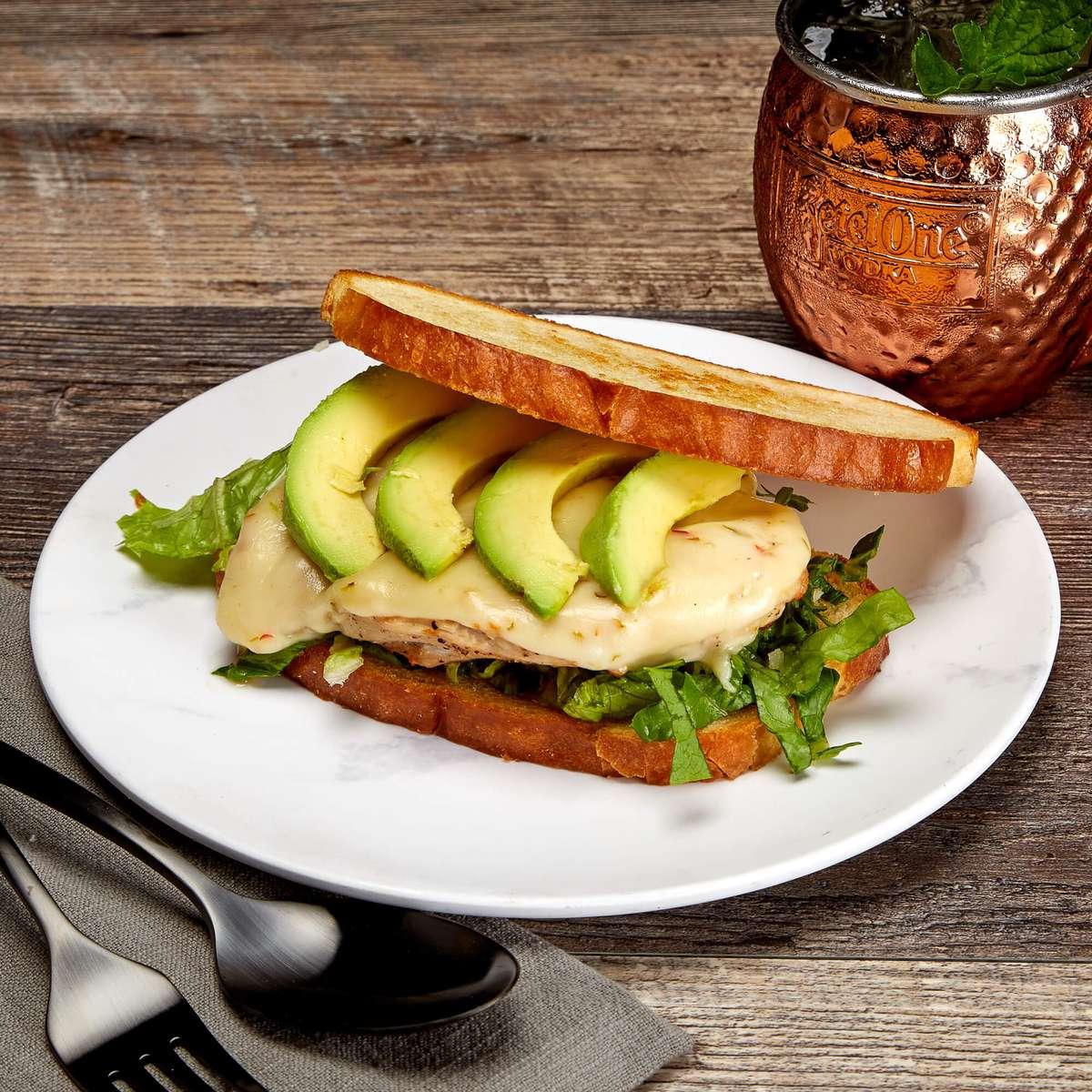 Chicken Chipotle Sandwich