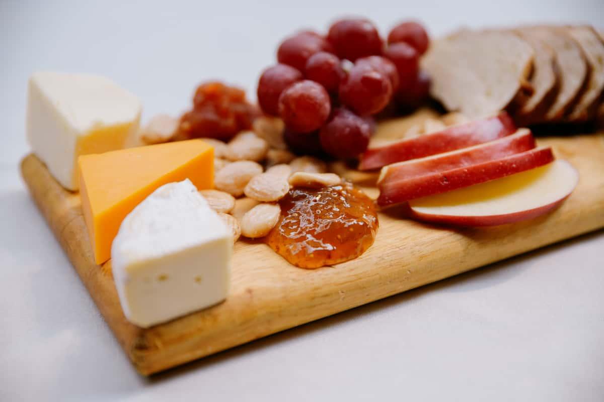Cheese Flight
