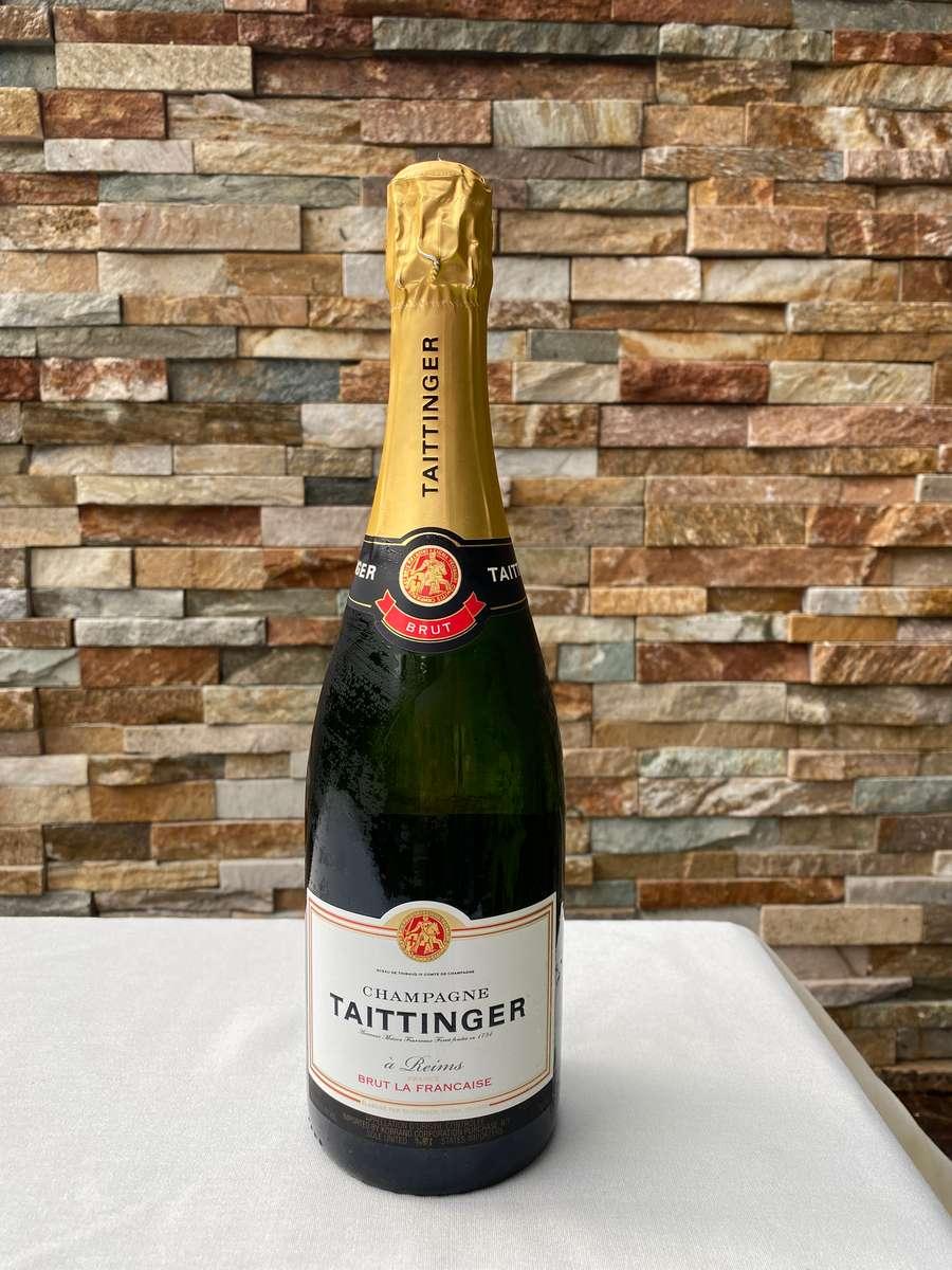 #782 La Francaise Champagne