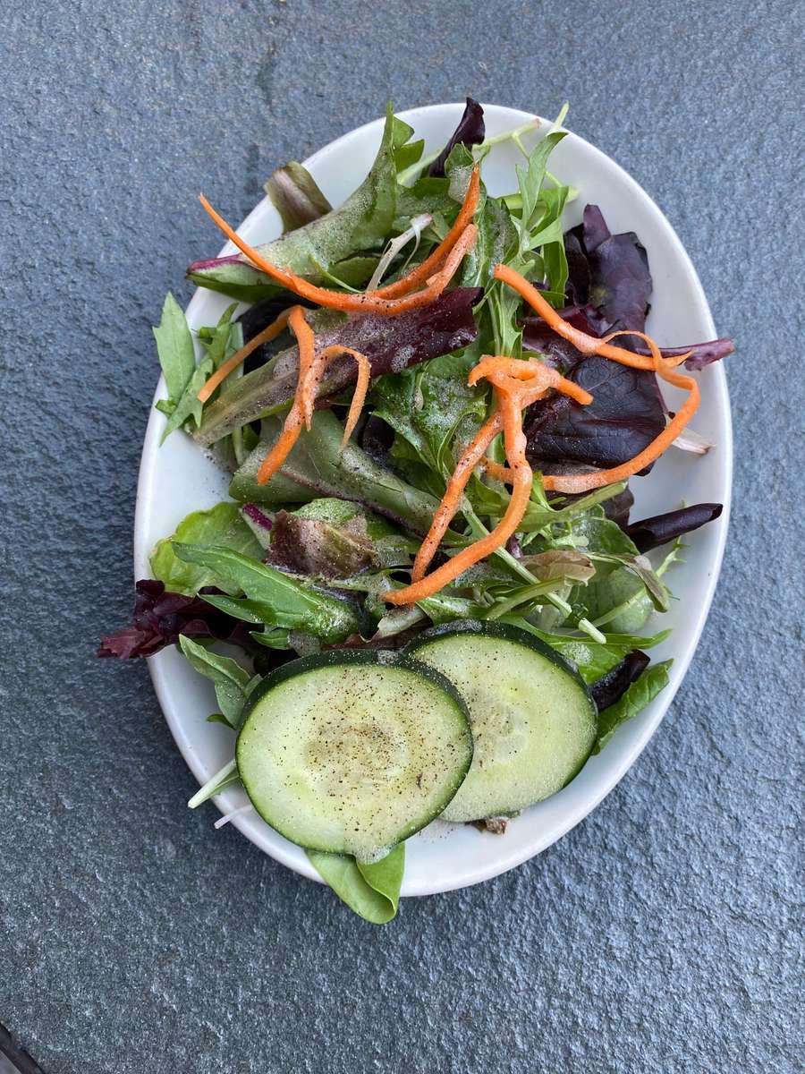 Geja's Salad