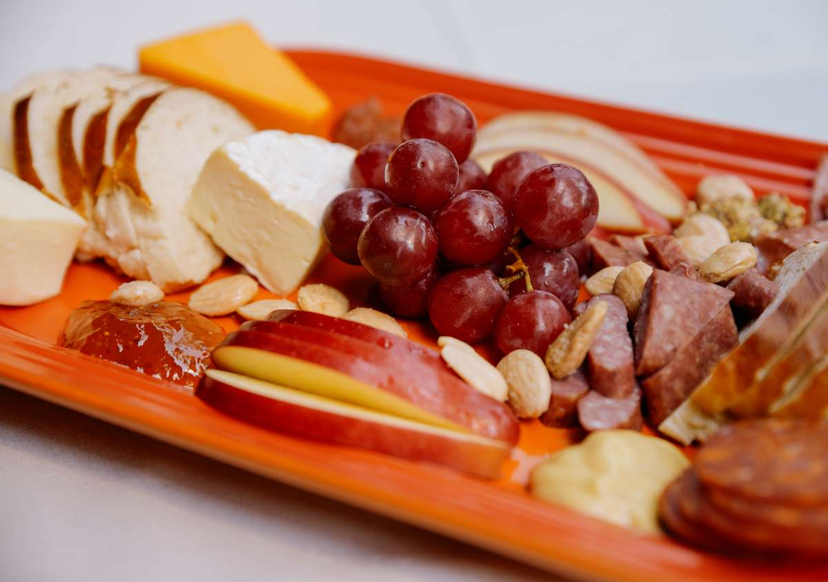 Gourmet Board