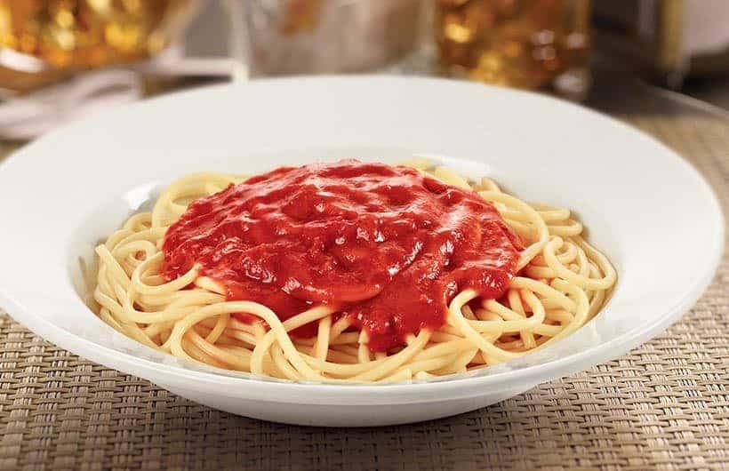 Spaghetti for Kids