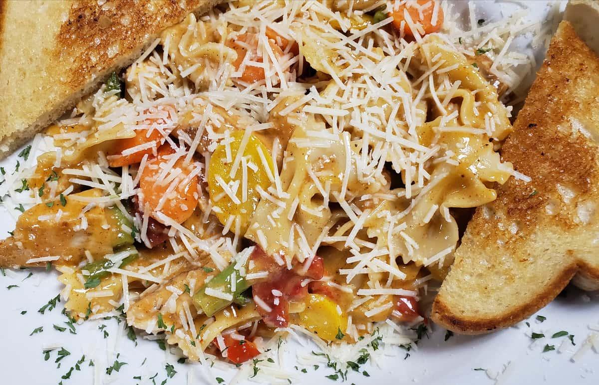 Orleans Pasta