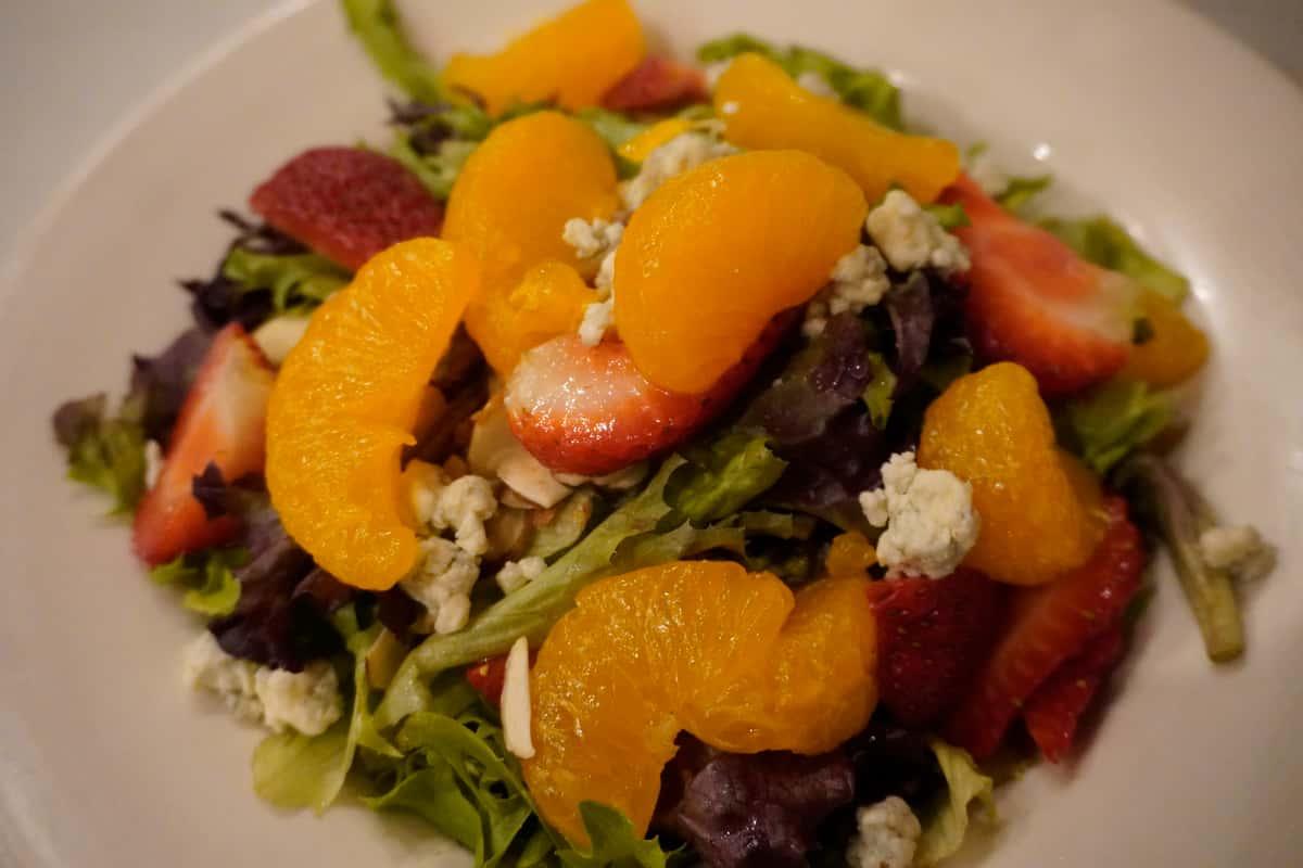 Emma's Salad