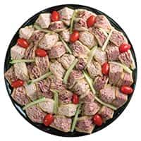 Finger Sandwich Platter