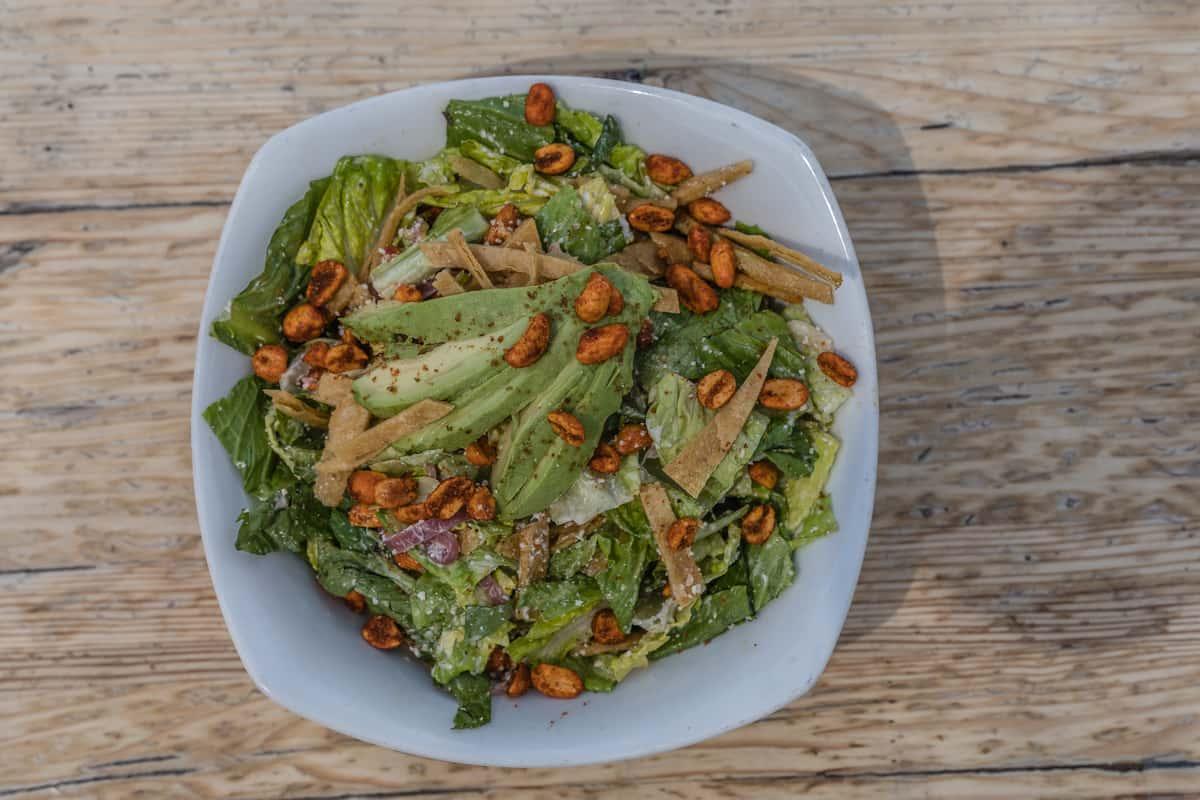 The Shore Club Salad