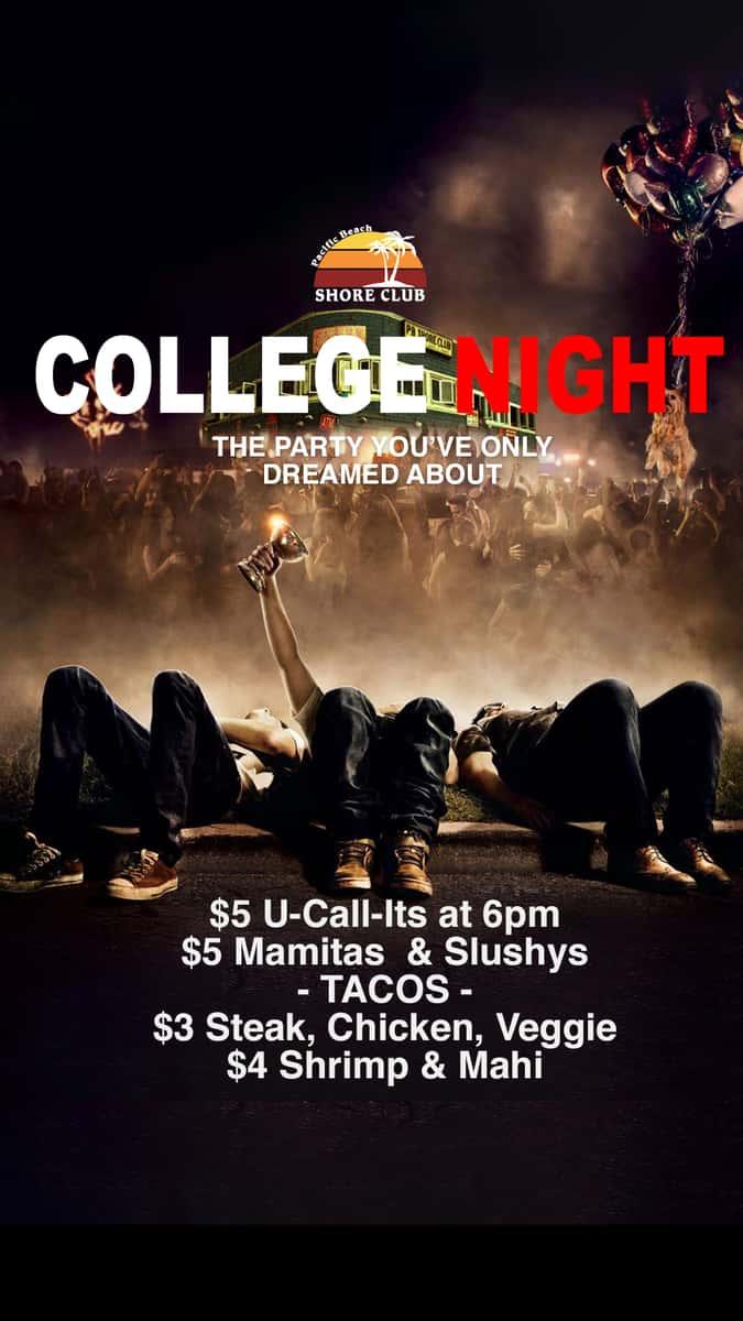 College Night