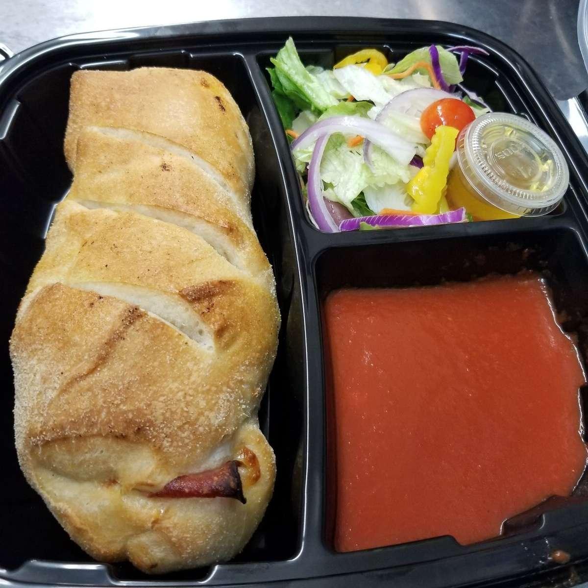 L Box Stromboli