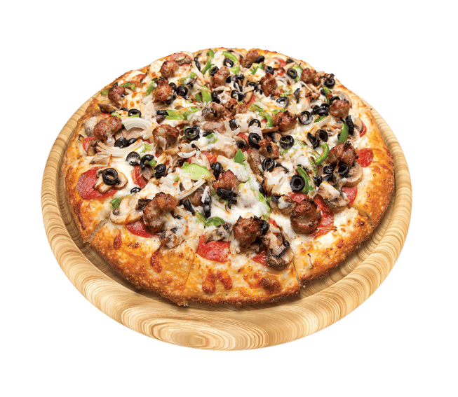 """16"""" Pizza - Special Combo"""