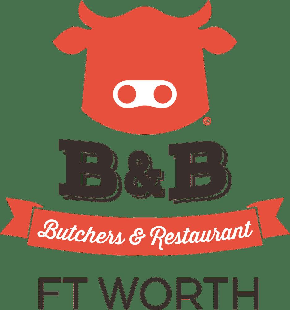 b&B fort worth