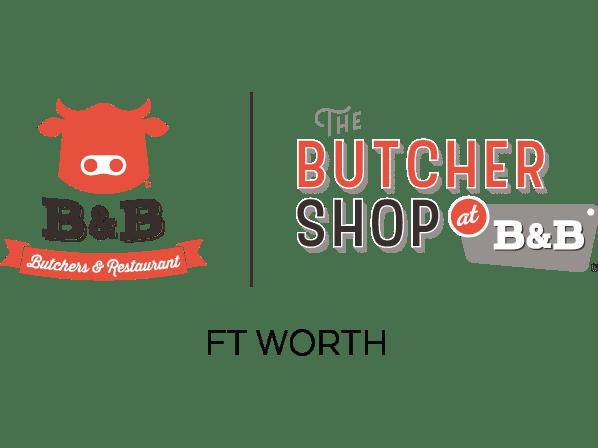 bb butchers ft worth