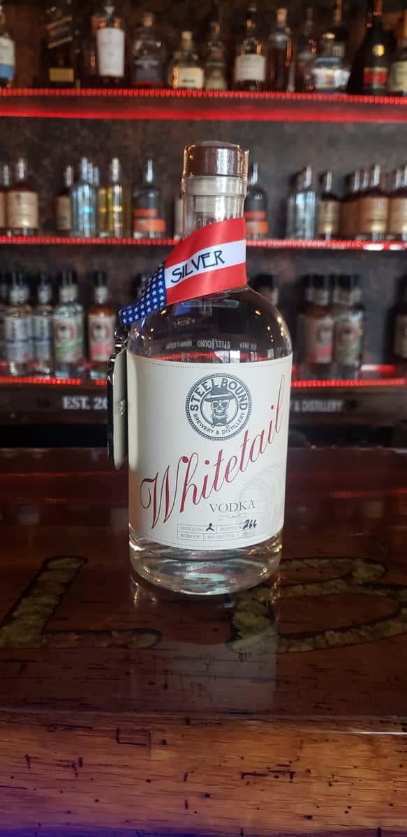 Whitetail Vodka
