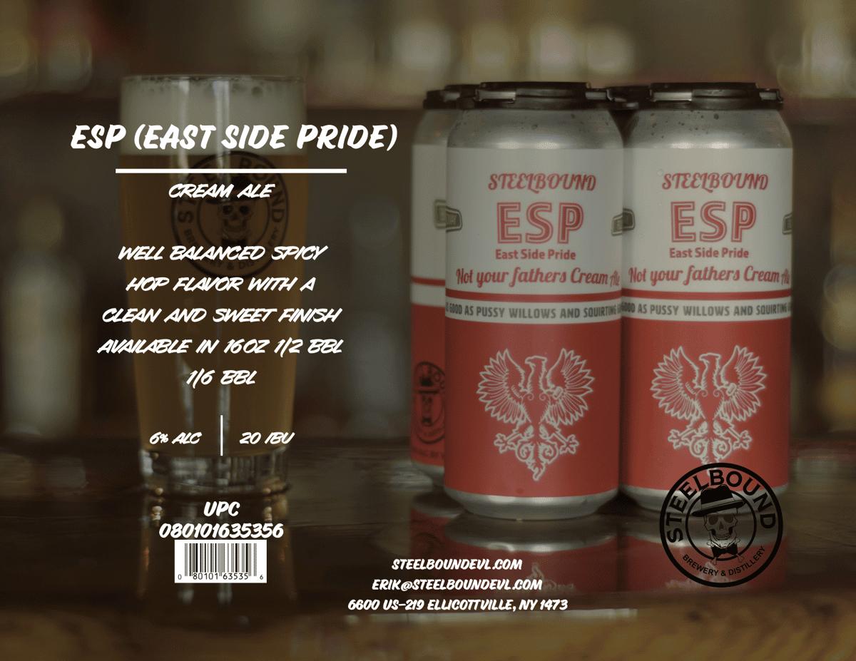 ESP (East Side Pride)