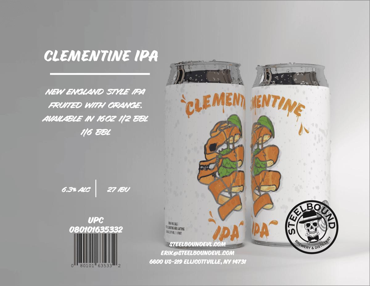 Clementine IPA