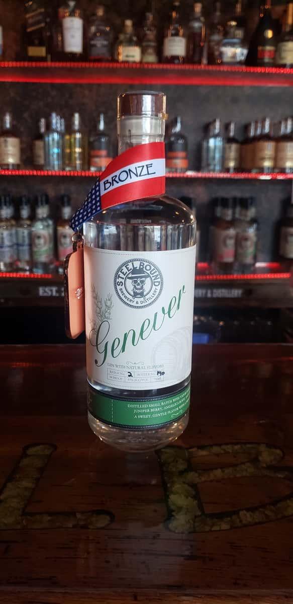 Genever Gin